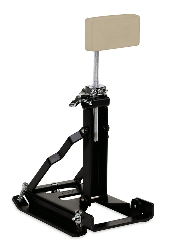 DW Bass Drum Practice Stand - Steve Smith