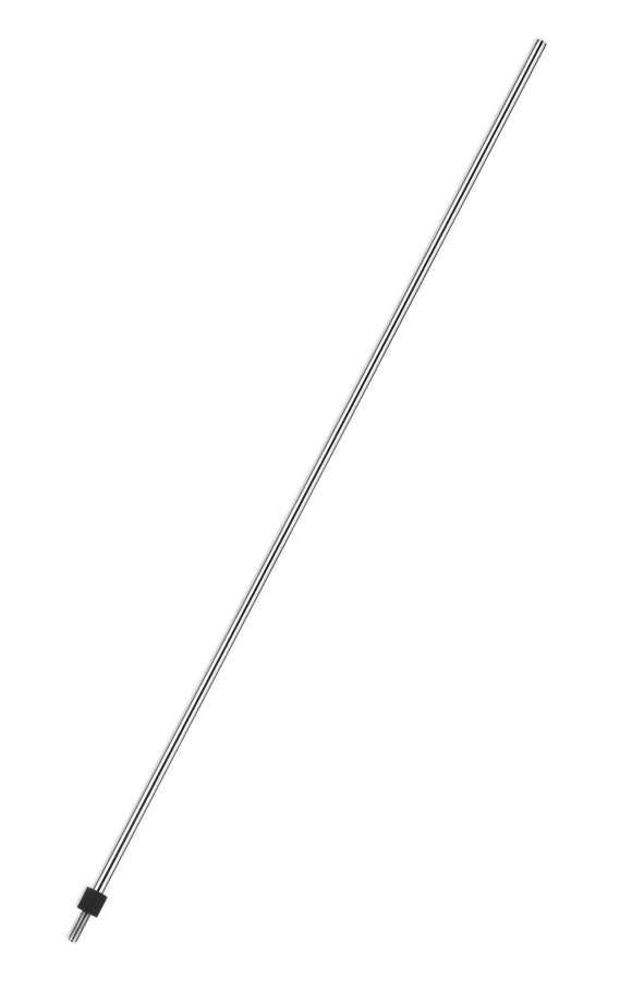 DW NONE  27 inch LONG HI-HAT ROD 5K, 9K, MDDHH DWSP2675