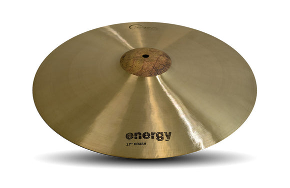 Dream Cymbals Energy Series Crash 17