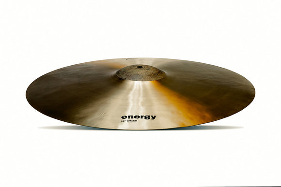 Dream Cymbals Energy Series Crash 19