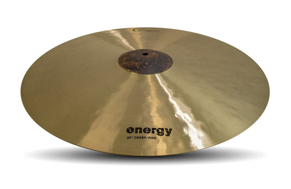 Dream Cymbals Energy Series Crash/Ride 20