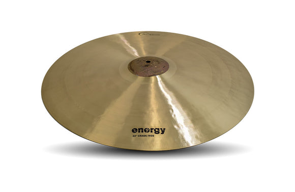 Dream Cymbals Energy Series Crash/Ride 22