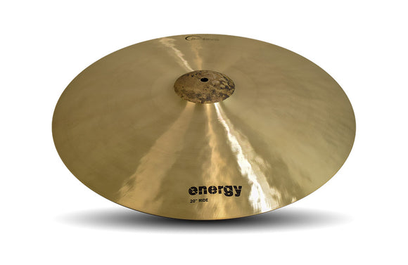 Dream Cymbals Energy Series Ride 20