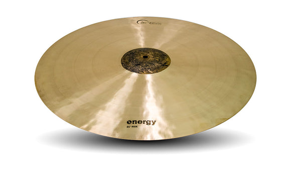 Dream Cymbals Energy Series Ride 21