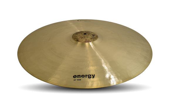 Dream Cymbals Energy Series Ride 22