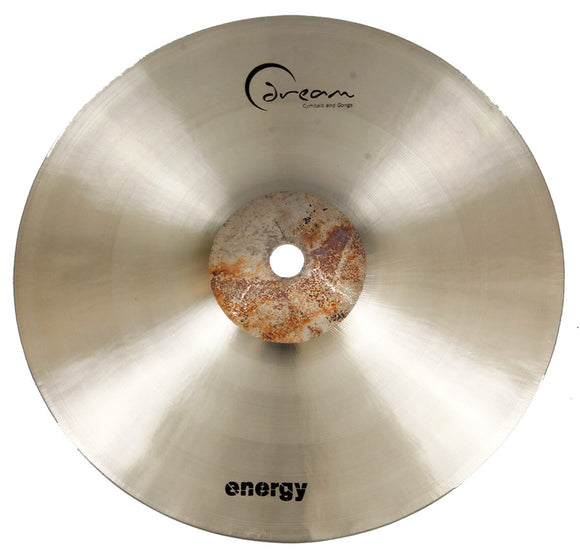 Dream Cymbals Energy Series Splash 8