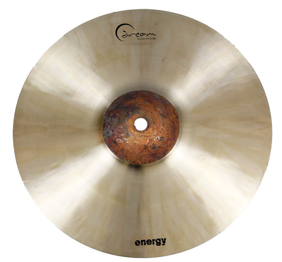 Dream Cymbals Energy Series Splash 10