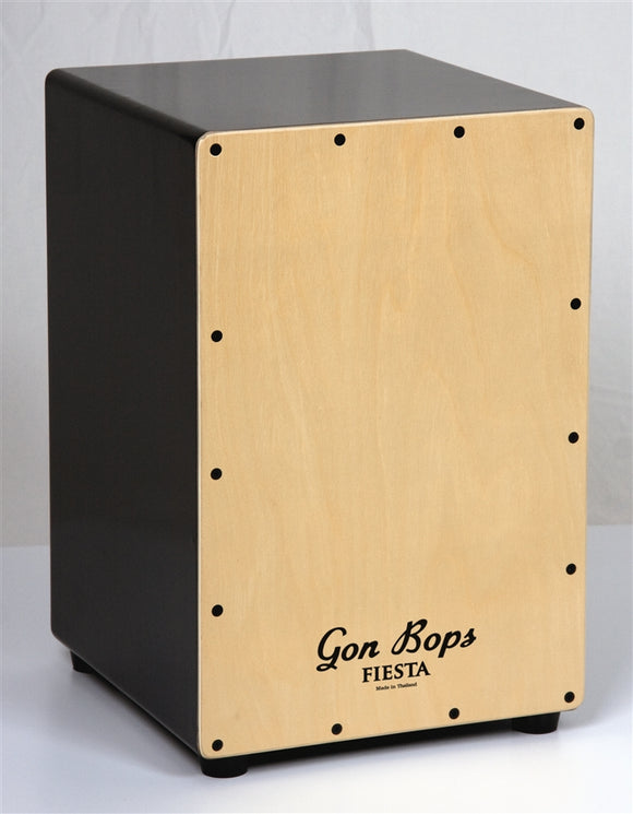 Gon Bops Fiesta Cajon with free Bag