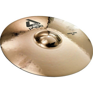 "Paiste 24"" Alpha Brilliant Rock Ride"