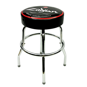 "ZILDJIAN 30"" BAR STOOL Z-GEAR"