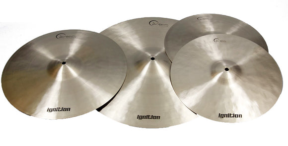 Dream Cymbals IGNCP3 Ignition Cymbal