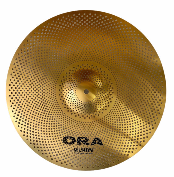 Wuhan ORA Crash Cymbal 16