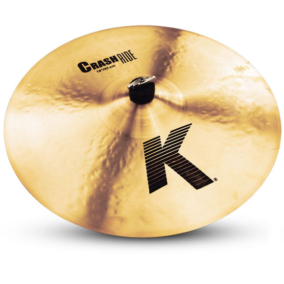 Zildjian K Crash/Ride Cymbal 18