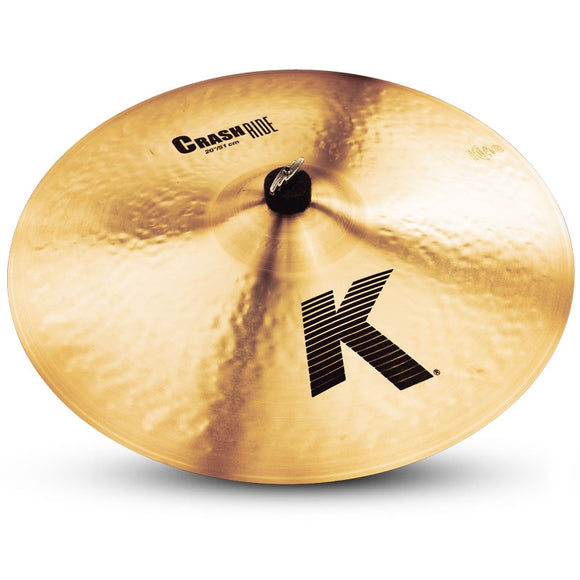 Zildjian K Crash/Ride Cymbal 20