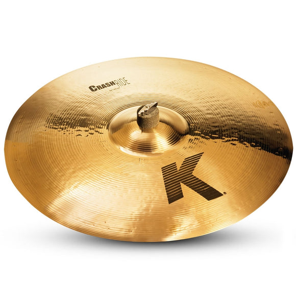 Zildjian K Crash/Ride Cymbal 21