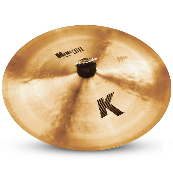 Zildjian K Mini China 14