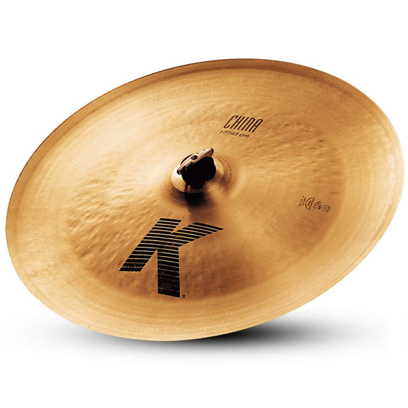 Zildjian K China 17