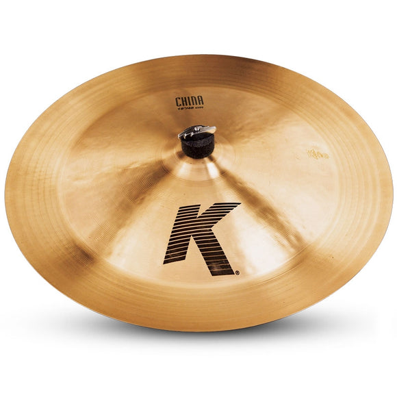 Zildjian K China 19