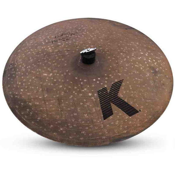 Zildjian K Custom Dry Light Ride 20