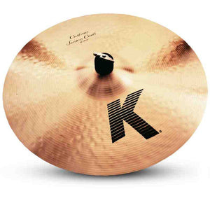 Zildjian K Custom Session Crash 18""