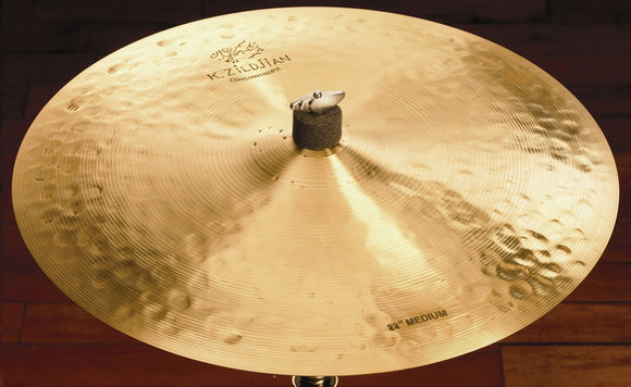 Zildjian K Constantinople Medium Ride Cymbal 22
