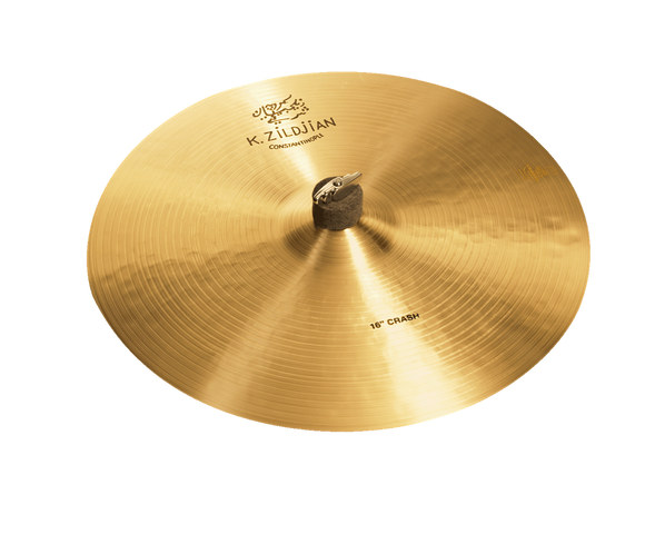 Zildjian K Constantinople Crash Cymbal 16
