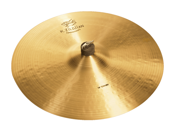 Zildjian K Constantinople Crash Cymbal 18