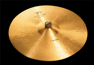 Zildjian K Constantinople Crash/Ride Cymbal 19""