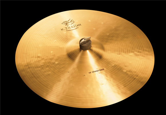 Zildjian K Constantinople Crash/Ride Cymbal 19