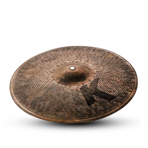 "ZILDJIAN 14"" K  CUSTOM SPECIAL DRY HIHAT - BOTTOM"