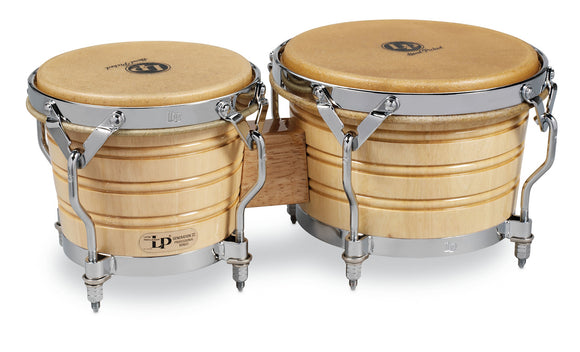 LP Generation III Bongo - Wood