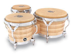 LP Generation III Triple Bongo