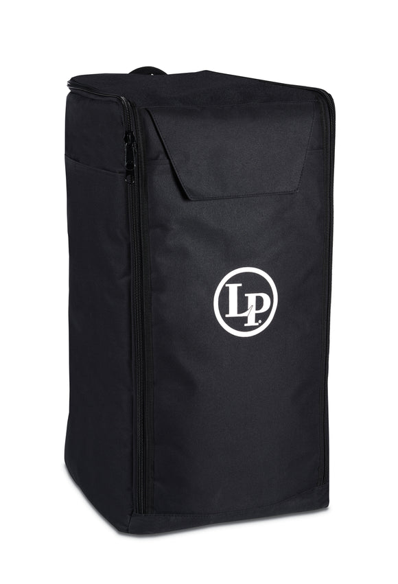 Latin Percussion 3-Zone Box Kit Bag with Backpack Straps
