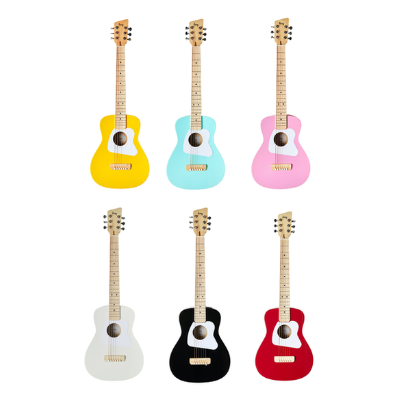 Loog Pro VI Acoustic 6-string Guitars