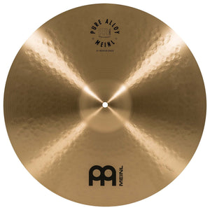 Meinl Pure Alloy Traditional Medium Crash 20""