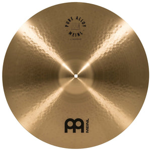 Meinl Pure Alloy Traditional Medium Ride 22""