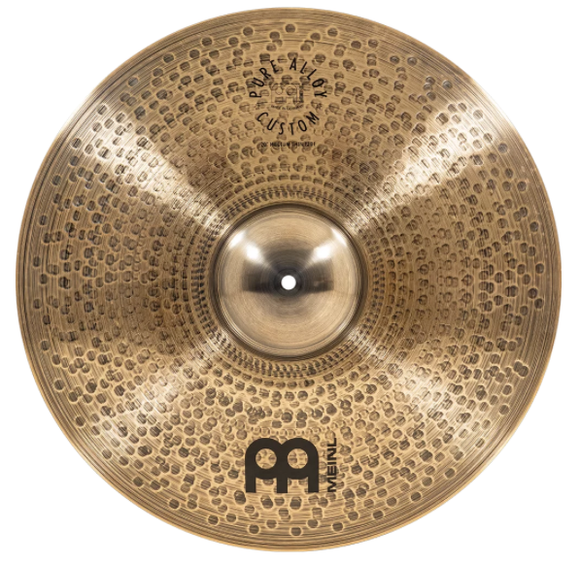 Meinl Pure Alloy 20