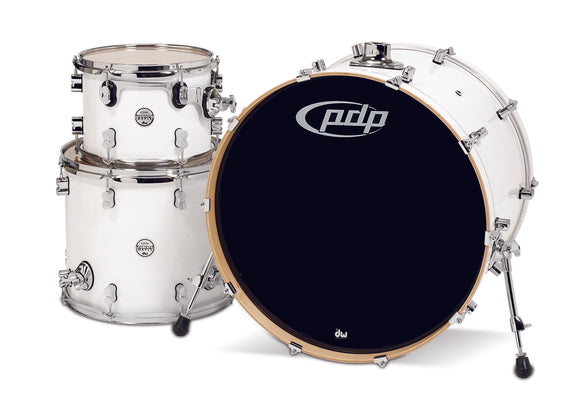 PDP Concept Maple Series 3-Piece Maple Shell Pack