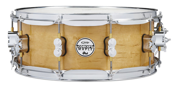 PDP Natural Lacquer - Chrome Hardware 5.5x14