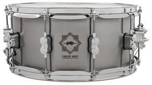 PDP 6.5x14 Concept Select 3mm Steel w/ Chrome Hardware