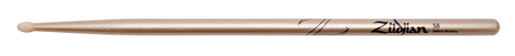 Zildjian Drumsticks 5A Chroma Gold (Metallic Paint)