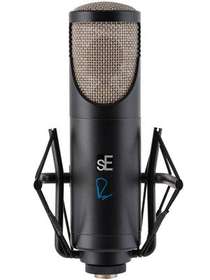 sE Electronics Rupert Neve RNT Multi-Pattern Large-Diaphragm Tube Condenser Microphone