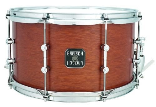 Gretsch Swamp Dawg Mahogany Snare Drum 8x14