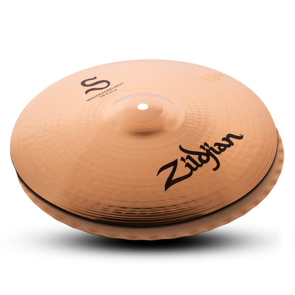 Zildjian S Mastersound Hi Hats 13