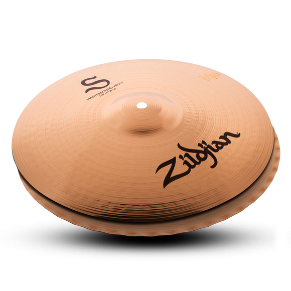 Zildjian S Mastersound Hi Hats 14