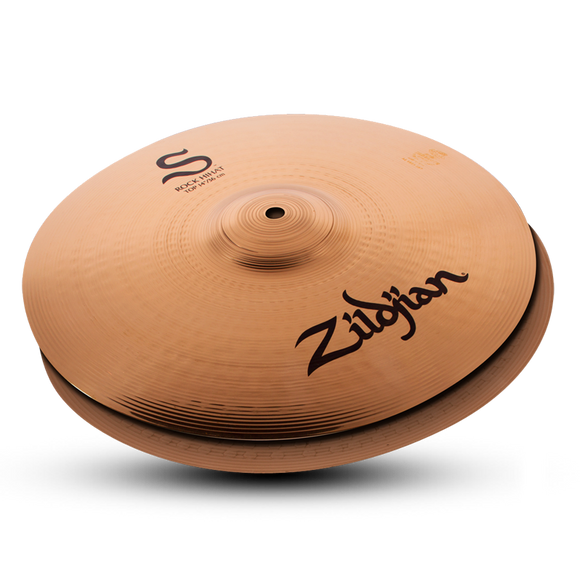 Zildjian S Rock Hi Hats 14