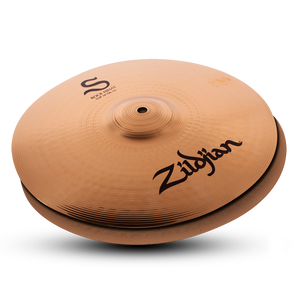 "Zildjian 14"" S Rock Hi Hat - Top"