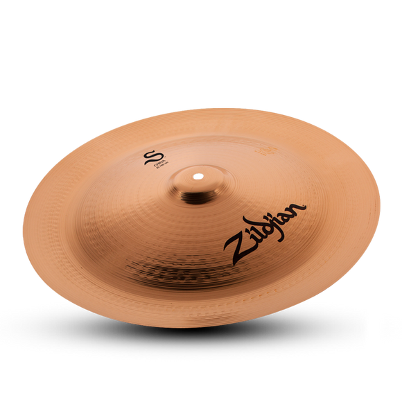 Zildjian S China 16