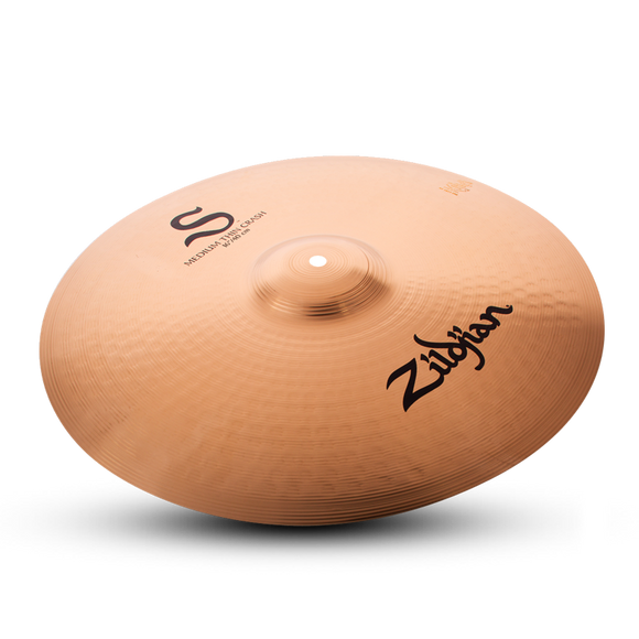 Zildjian S Medium Thin Crash 16