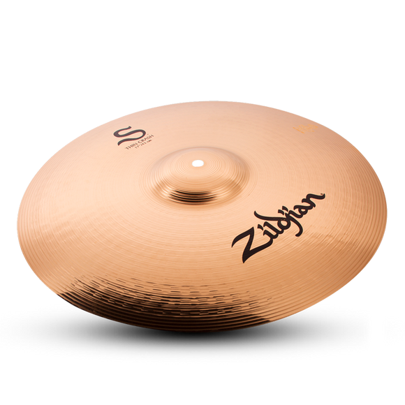 Zildjian S Thin Crash 17
